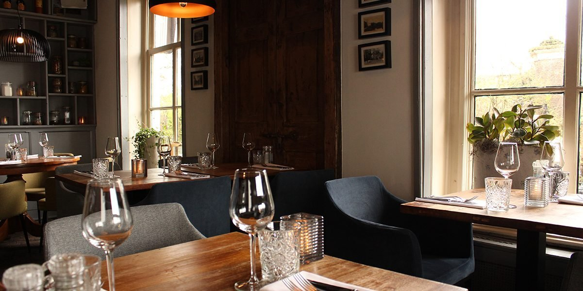 Restaurant Le Brasseur